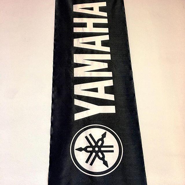 Banner Yamaha
