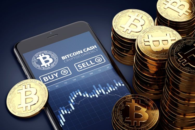 Aceptamos Bitcoin